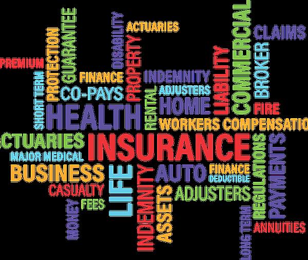 assurance et prevoyance pour l'entreprise