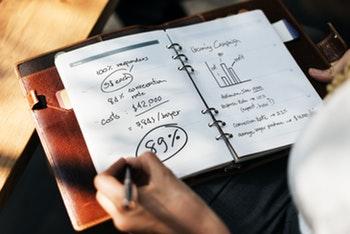 Rediger business plan