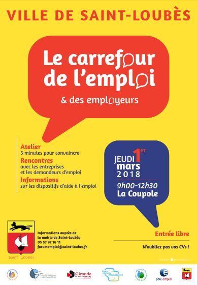 CARREFOUR-EMPLOI-SAINT-LOUBES2018