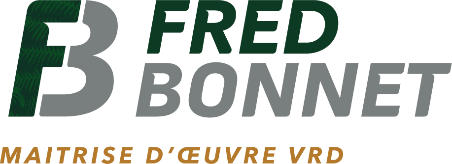 FRED BONNET Maîtrise d'Oeuvre VRD